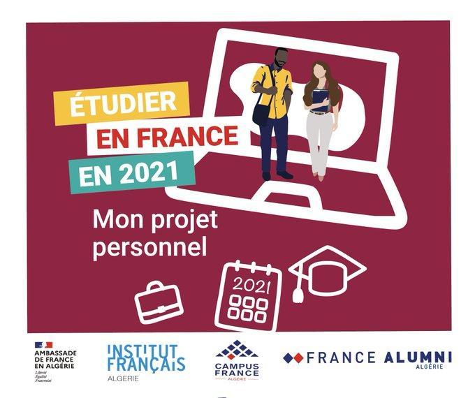 Calendrier Dcg 2022 Le calendrier de la procédure en ligne 2021/2022 | Campus France